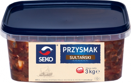 Przysmak sułtański 3kg